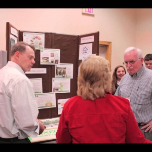 Fourth Annual Cattaraugus County Farmer-Neighbor Dinner
