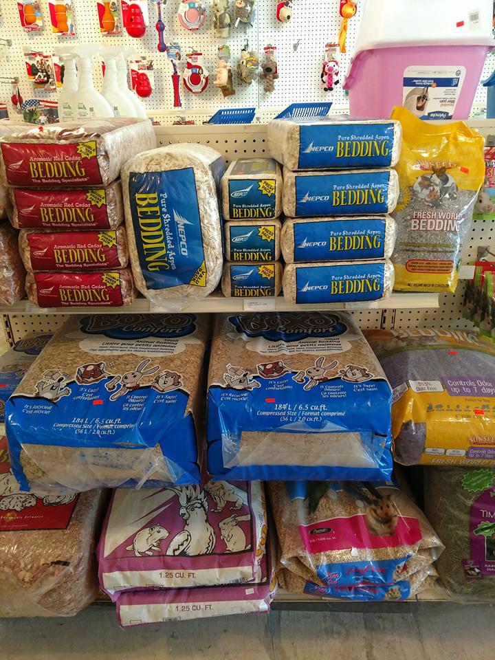 Stillwater Feeds Amp Pet Supplies In Randolph Ag In