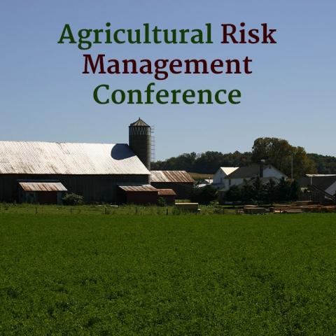 Agricultural Risk Management Conference
