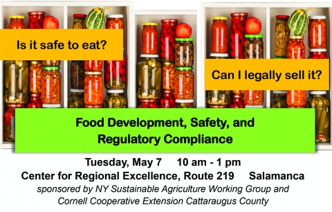 Food Safety Training by STW