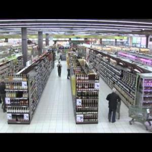 Trailer: Taste the Waste of Water
