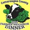 2016 Farmer-Neighbor Dinner in Cattaraugus County (5th Annual!)