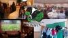 2016 Farmer-Neighbor Dinner in Cattaraugus County collage
