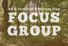 Ag & Farmland Protection Plan Focus Group