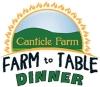 Canticle Farm's Farm to Table Dinner 2019